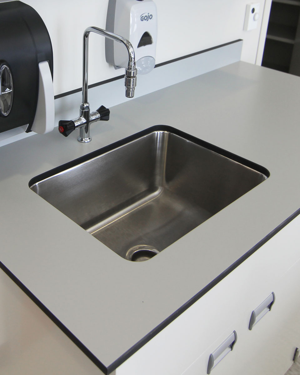 A.T. Villa Proudly Partners With Durcon For All Of Its Epoxy Sink Offerings  And Just Manufacturing For Our Stainless Steel Offering. Offering Only The  Best, ...