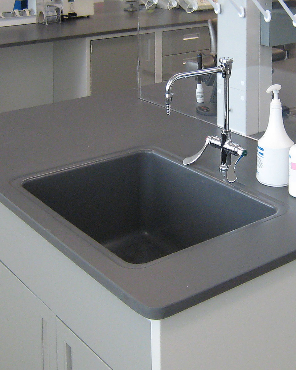 Merveilleux A.T. Villa Proudly Partners With Durcon For All Of Its Epoxy Sink Offerings  And Just Manufacturing For Our Stainless Steel Offering. Offering Only The  Best, ...