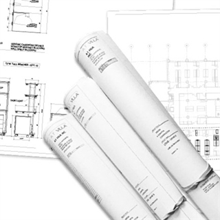 Space Planning and Shop Drawings