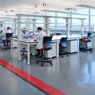 Adaptable Laboratory Table System, Modular Casework and Lab Tables & Workstations